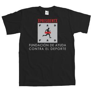 Camiseta Deporte